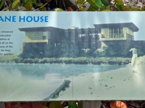 s Crane House