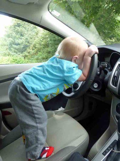 b Cam Driving Focus