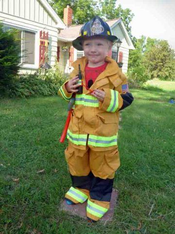 b Owen the Fireman