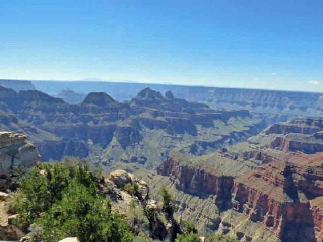 b Grand Canyon 6