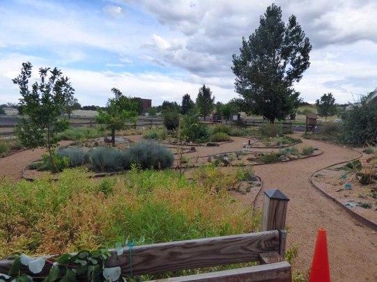 b Landscaping Garden