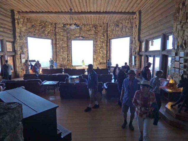 b Observation Room