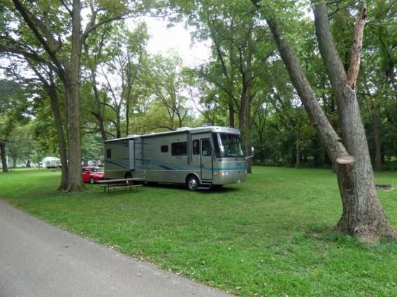 b Sao in Prophetstown, Illinois