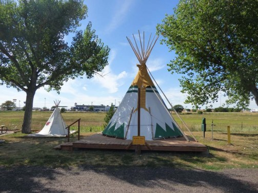 b Teepee for Rent