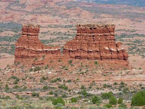 b Unkown Rock
