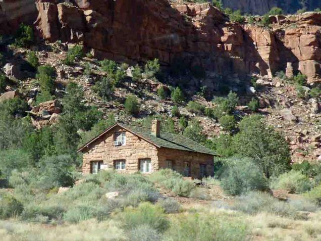 b13 Ranger House
