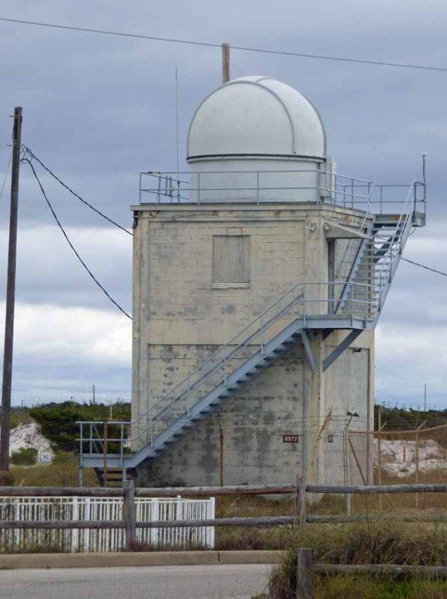 b Observatory
