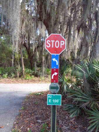 b Stop Sign