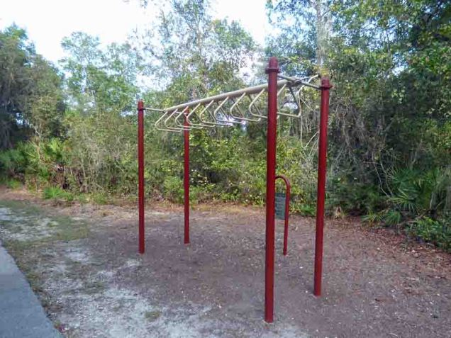 b World Gym Equipment