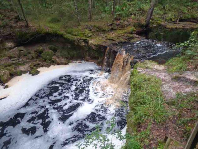 b05 Falling Creek Falls