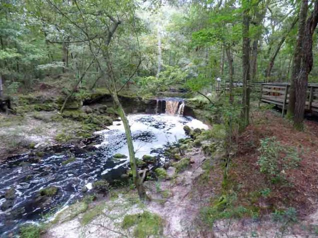 b06 Falling Creek Falls