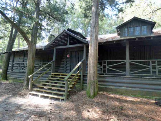ba CCC Pavilion