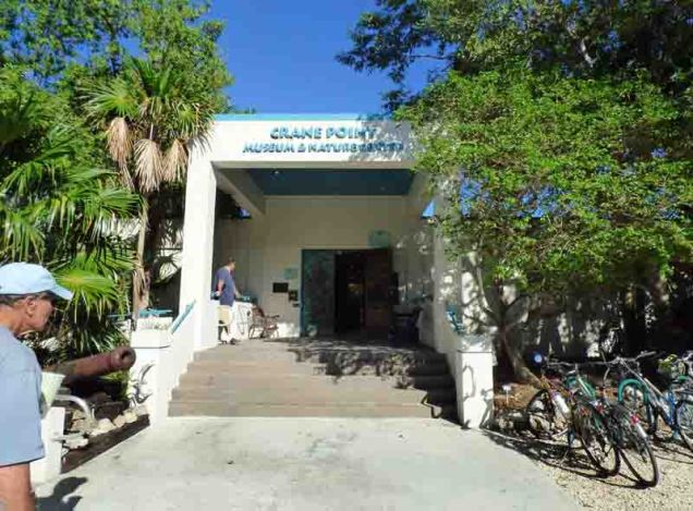 b Crane Point Museum