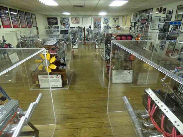 b Engine Room