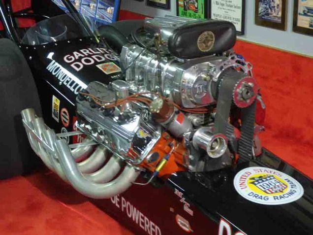 b Engine