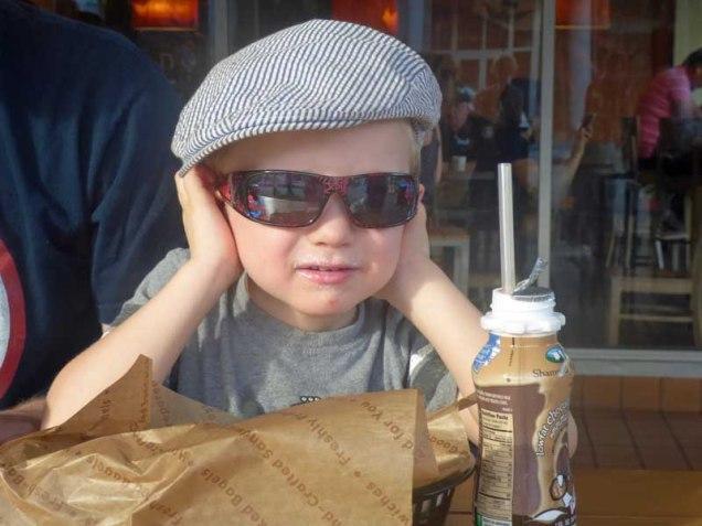 b04 Owen with Choc Milk