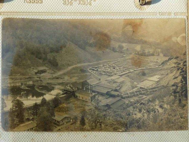 Crestmont Lumber Mill