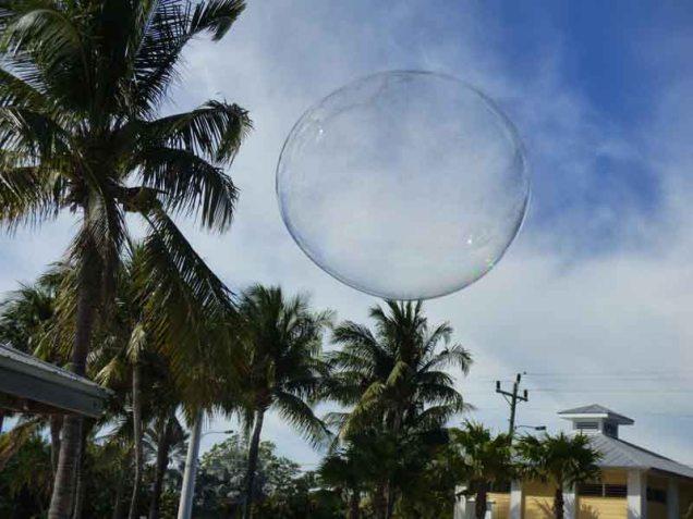 b Bubble