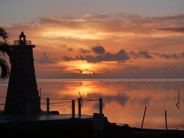 b01 Sunrise