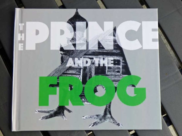 b01 The Prince and the Frog
