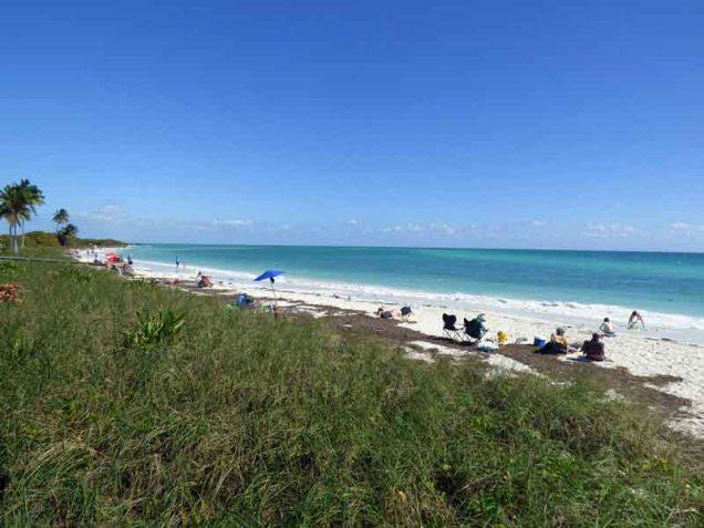 b Beach