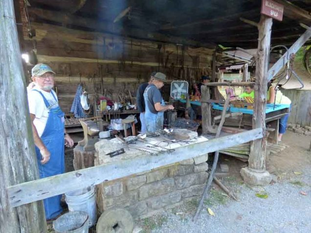 b17-blacksmith-shop