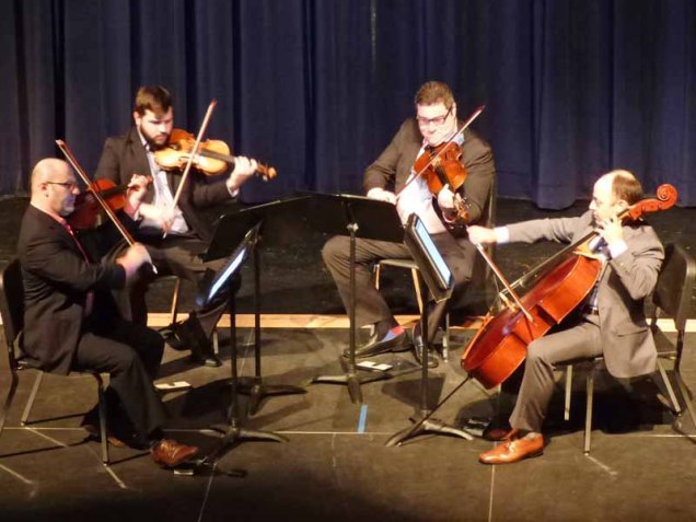 b-amernet-string-quartet