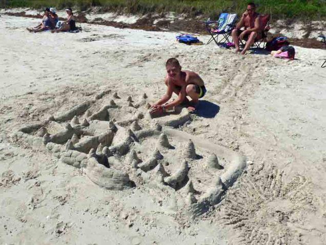 b-sand-village